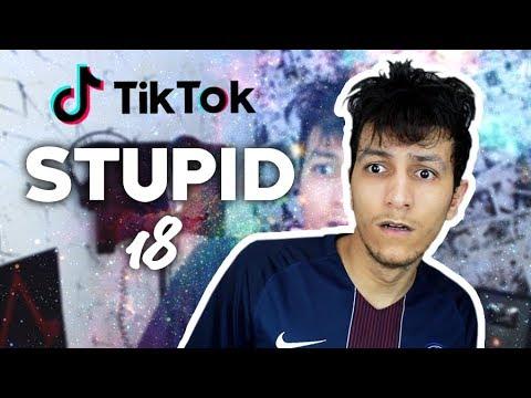 REDX - STUPID 18