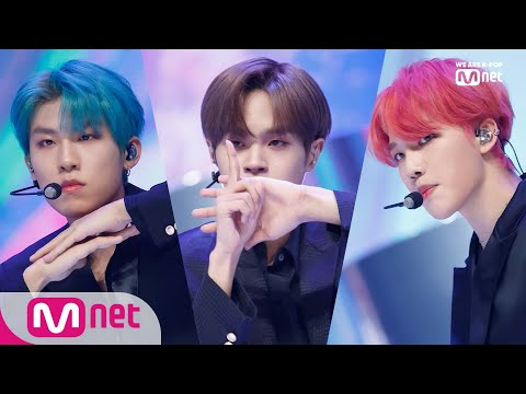 [AB6IX - BLIND FOR LOVE] Comeback Stage | M COUNTDOWN 191010 EP.638
