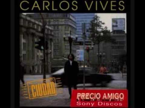 Carlos Vives - Carlos Vives - Canci�n De Amor Eterno