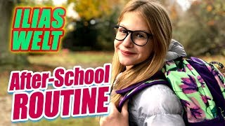 ILIAS WELT - After School Routine