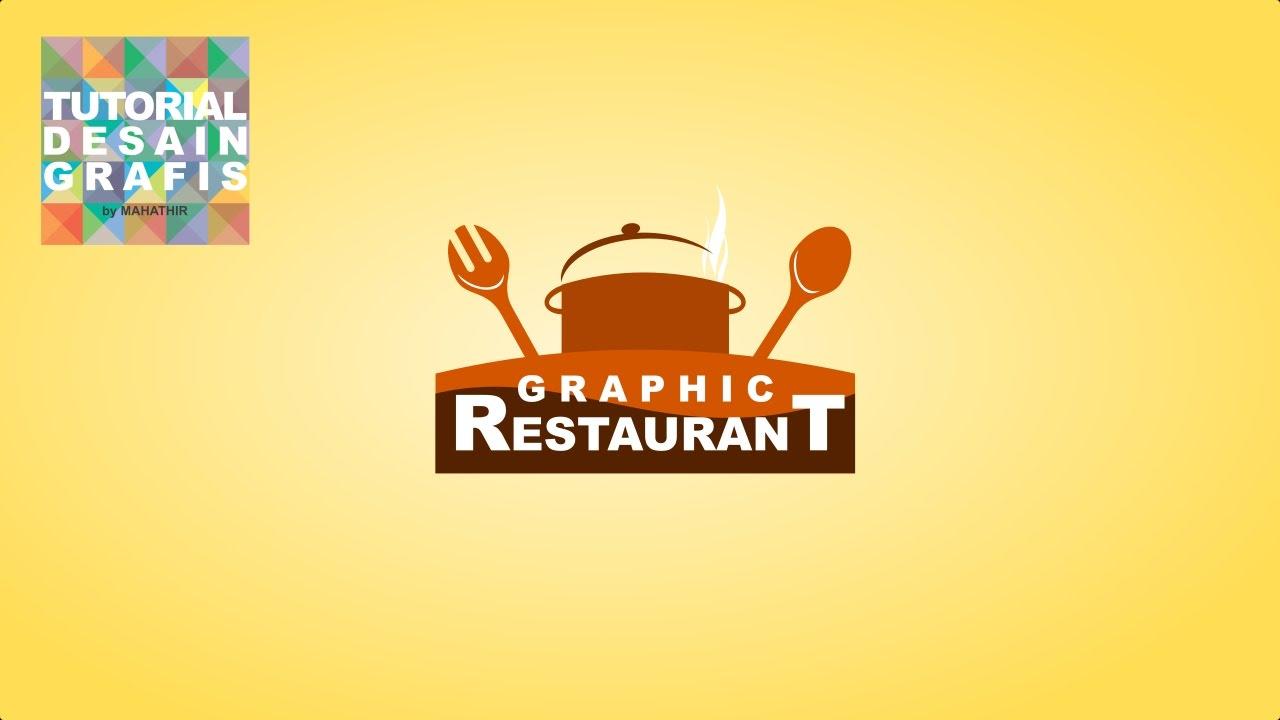 Customize 45 Restaurant Logo templates online  Canva