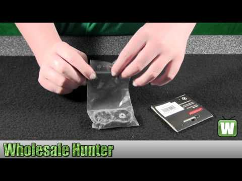 Umarex Hammerli Walther Magazine 2251004 Mags Holsters Shooting Unboxing