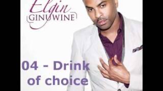 Watch Ginuwine Drink Of Choice video