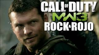 Call of Duty Modern Warfare 3 (kooperacja) Rock & Rojo #2