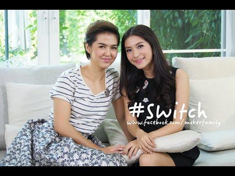 รายการ #Switch EP66 : มิว-นิษฐา [ออกอากาศ 5/1/59]