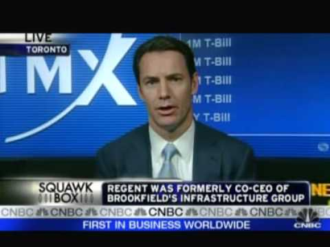 Barrick Gold CEO on Current Gold Market - CNBC - 06-12-09