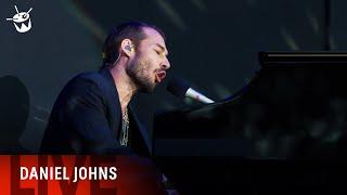 Daniel Johns covers 'Smells Like Teen Spirit' at triple j's Beat The Drum