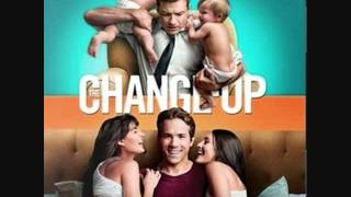 The Change-Up Soundtrack - 10. Change Up Piano / Jamie Cries