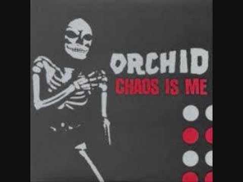 Orchid - Epilouge To A Carcrash