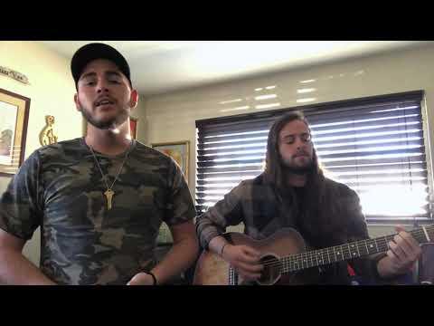 Don't Wanna Write This Song- Brett Young (Stephen Quinn Cover) Ft. Gabe Bullard
