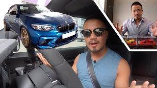 好失望...4個原因我賣左部BMW M2 Competition + GIVEAWAY!!! | vlog |