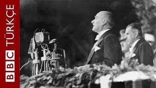 'Atatürk: Türklerin Babası' belgeseli