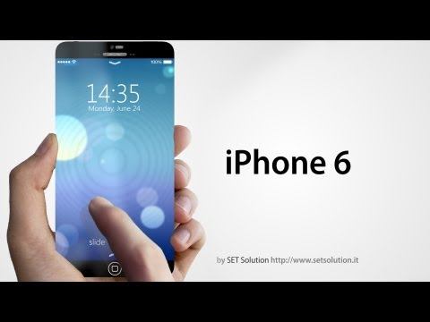iPhone 6 iOs 7 Commercial