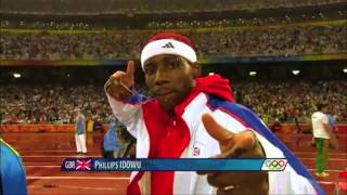 MOST INSPIRING OLYMPIC MOMENTS EVER
