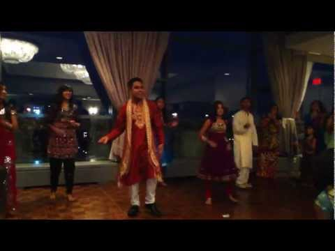 The Medley - Mujhse Dosti Karoge - Patel Family - Toronto video