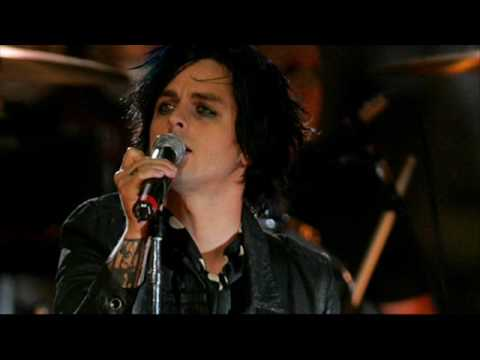 Green Day - when it's time.
