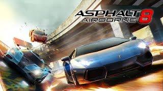 Asphalt 8 Airborne Biggest Event Participation To Win Luxury Cars