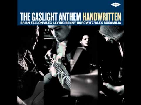 The Gaslight Anthem - Teenage Rebellion