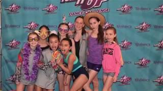 2018 Long Branch Nationals Dance Team Recap