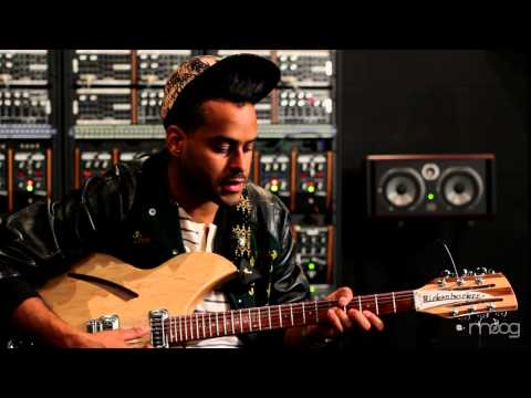 Twin Shadow | MF-104M Analog Delay Custom Presets