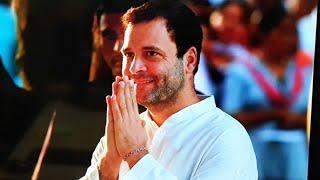 सियासी जुआ है राहुल गांधी का वायनाड से नामांकन