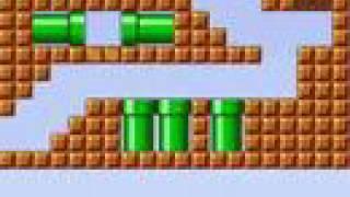 Watch Mario Whiz video