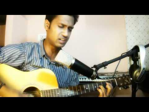 Musafir Hoon Yaaron (Parichay) - Kishore Kumar - Acoustic Cover...