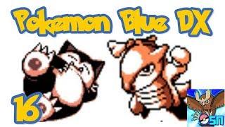 Pokemon Blue DX Walkthrough 16 - Mr Fuji + Albert