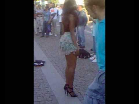 kjol utan trosor