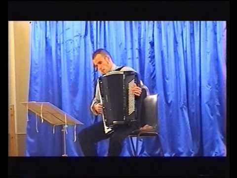 Fabio Colaceci plays Bach: Prelude & Fugue in F Moll BWV 881