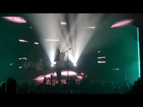 Download Chelsea Cutler - Your Shirt How To Be Human Tour Mp4 baru