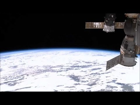 Space Station Live: High Definition Earth Viewing