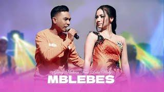 Download lagu Mblebes - Lala Widy Feat Gerry Mahesa - Versi Koplo (   )