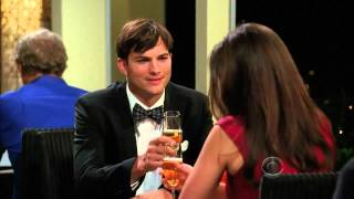 Two and a Half Men (2003) - Official Trailer