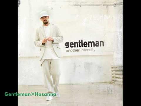 Gentleman - Hosanna
