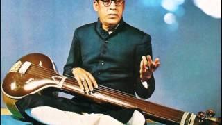 Ustad Amir Khan -Raga- Multani mp3