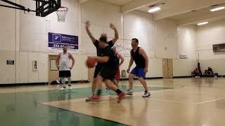 Basketball 4/24/19