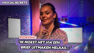 ROWENA over haar zware tijd in UTOPIA en TEMPTATION ISLAND | BIECHTEN BITCH
