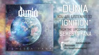 Download Lagu Dunia - Ignition [Semesta Fana EP] Gratis STAFABAND
