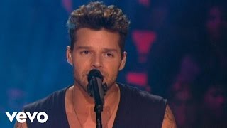 Watch Ricky Martin Con Tu Nombre video