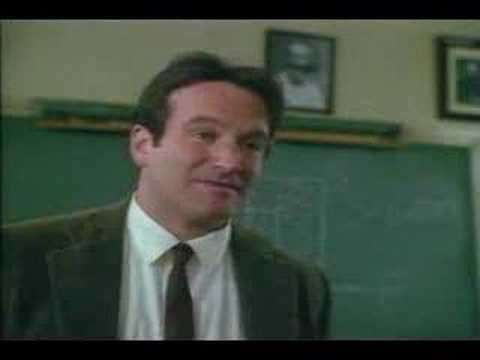 rip it out- dead poets society