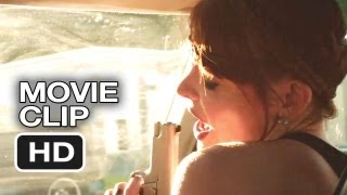 Girls Against Boys Movie CLIP - Singing In The Car (2012) - Danielle Panabaker Movie HD