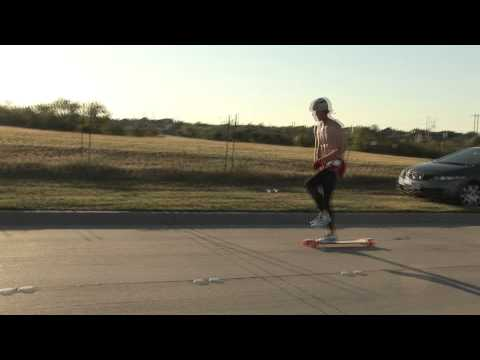 Adrenalina Skateboard Marathon Plano Texas