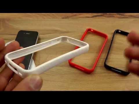 Из чего можно сделать бампер для телефона своими руками 75