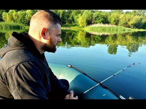 2015 ловля с лодки