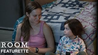 Room | Brie and Jacob | An Unbreakable Bond | Official Featurette HD | A24