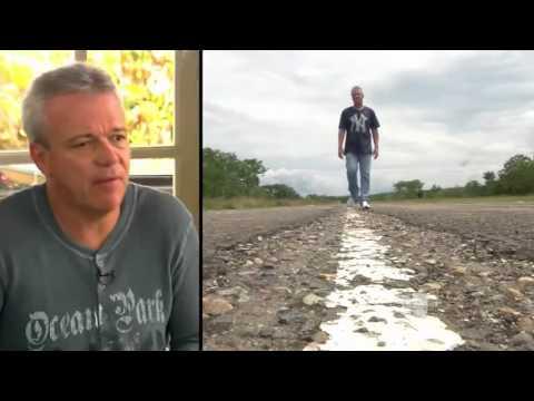 Popeye habla sobre Alvaro Uribe
