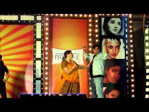 Sholay Hyderabad video