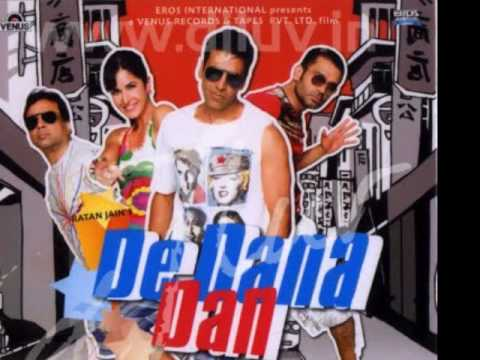 De Dana Dan - Sab Rishte Naate ( Remix )