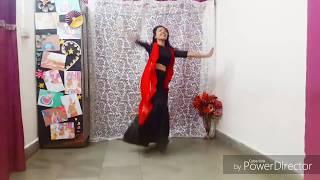 Dil chori sada ho gaya _sonu k titu ki sweety dance cover by palak maithil
